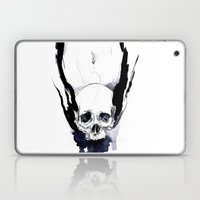 DEATH COOCH Laptop & iPad Skin