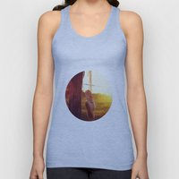 Country Ballet Unisex Tank Top