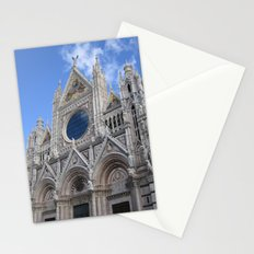 Siena Cathedral Stationery Cards