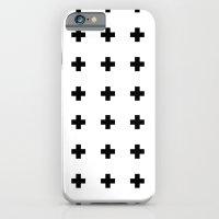 Graphic_Cross iPhone 6 Slim Case