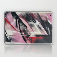 code pink Laptop & iPad Skin