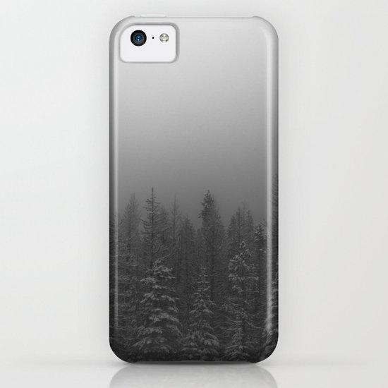 Winter Storm iPhone & iPod Case
