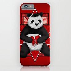 Emo Panda Slim Case iPhone 6s