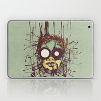 Puppet II. Laptop & iPad Skin