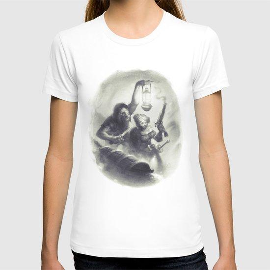The Intruders T-shirt