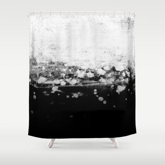 Nocturne No. 3 Shower Curtain