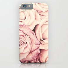 Some people grumble I Slim Case iPhone 6s
