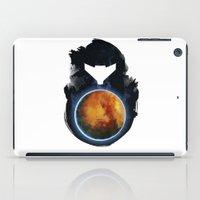 Metroid Prime iPad Case