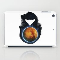 Metroid Prime iPad Case