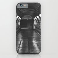 Underground: Waterloo (3) iPhone 6 Slim Case