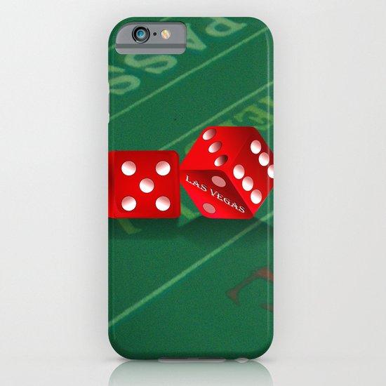 Craps iphone