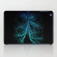 Aqua Lungs iPad Case