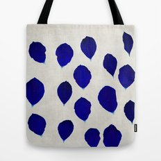 BLOSSOMS I Tote Bag
