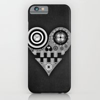 iPhone & iPod Case featuring UL by Jæn ∞