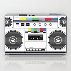 1 kHz #4 iPad Case