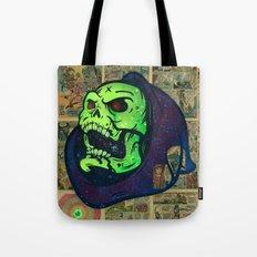 Skeletor Tote Bag