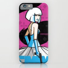 Femme fatale Slim Case iPhone 6s