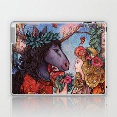 A Midsummer Nights Dream Laptop & iPad Skin