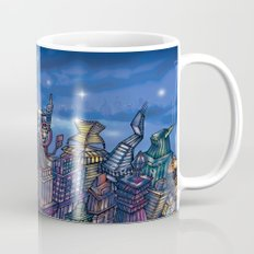 C2 & Posse (New-New York City) Mug