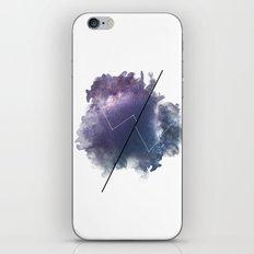 Cosmic Jargon iPhone & iPod Skin