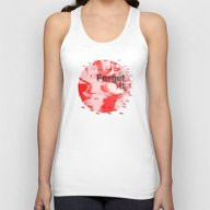 Forget It < The NO Serie&hellip; Unisex Tank Top