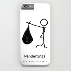 WANDERINGS by ISHISHA PROJECT Slim Case iPhone 6s