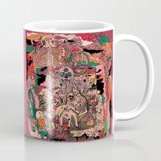 Village of Forest Mug