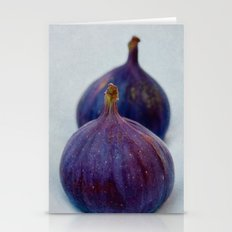 figues violettes I Stationery Cards