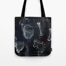 Organs Tote Bag
