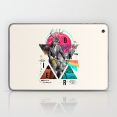 BIKER Laptop & iPad Skin