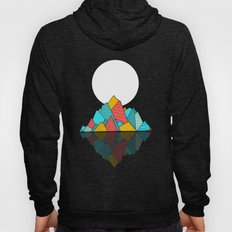 The lost Island  Hoody