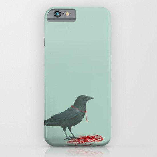 freedom ravine iPhone & iPod Case