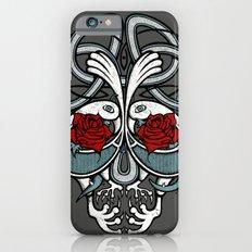 Celtic Skull iPhone 6 Slim Case
