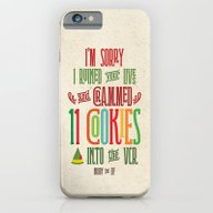 Buddy The Elf! I'm Sorry… iPhone 6 Slim Case