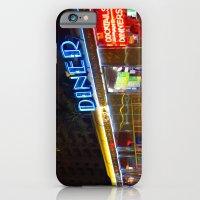 Diner Love iPhone 6 Slim Case