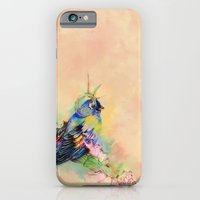 iPhone & iPod Case featuring Atlantic II by ChrisRIllustrations
