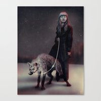 M31 Canvas Print
