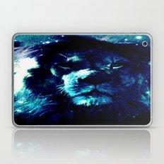 Galaxy Lion  Laptop & iPad Skin