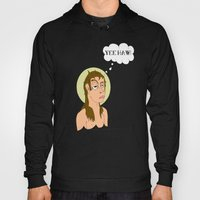 St. Cleatus The Babtist … Hoody
