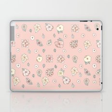 Flores Laptop & iPad Skin