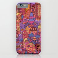 Tuna Plaza iPhone 6 Slim Case