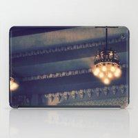 Glimmer iPad Case