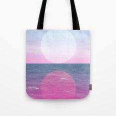 Ocean Glare Tote Bag
