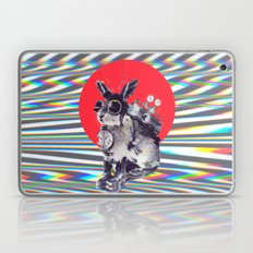 Time Traveller Laptop & iPad Skin