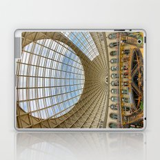 The Corn Exchange Interior Laptop & iPad Skin