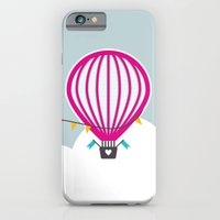 iPhone & iPod Case featuring Pick Me Up by Hello Narwhal
