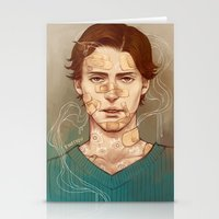 Possessed & Obsessed Stationery Cards
