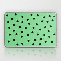Mint Chip Laptop & iPad Skin