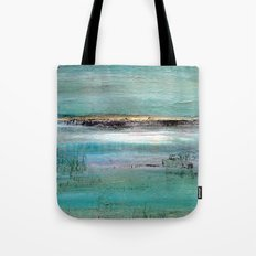 Baie de Somme Tote Bag