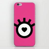 Lolita iPhone & iPod Skin